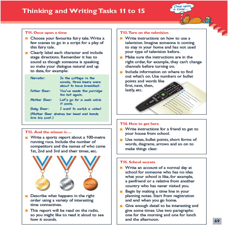 ks2 revision book